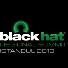 Black Hat Bölgesel Zirvesi yaklaşıyor