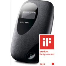 TP-LINK ürünleri tasarım ödüllü kazandı