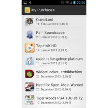 Google Play Store'un ilacı burada!