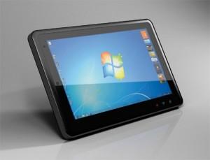 HTC, geliştirdiği Windows tableti ile atakta
