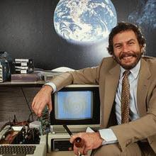Bir cevap da Atari'nin eski kurucusundan geldi