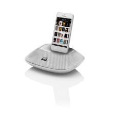 iPhone 5 için hoparlör!