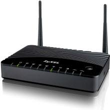 ZyXEL'in yeni nesil ADSL2+ fiber modemiyle tanışın