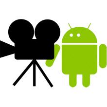 Android ilk başta kameralar için geliştirilmiş!