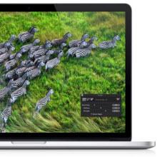 Macintosh az satıyor; ama...