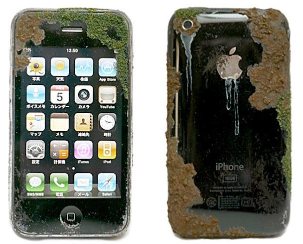 iPhone, iPod ve fazlasının 100 sene sonraki hali!