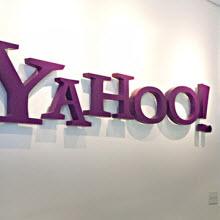 Yahoo'da temizlik zamanı!