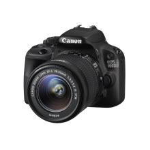 Canon'dan yeni DSLR modelleri