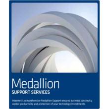 Onarım hizmeti Intermec Medallion Türkiye'de!