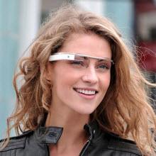 Google Glass'ın tartışılan özelliğine elveda!
