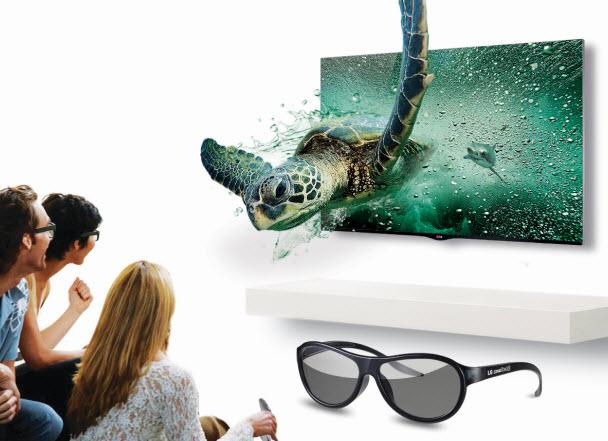 Her yıl yeni TV ürün gamı ve fazlası