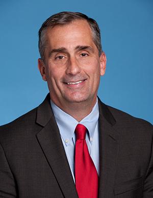 Intel'in yeni CEO'su kim olacak?
