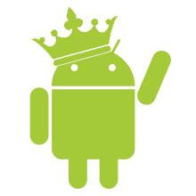 iOS'a bir Android şoku daha!