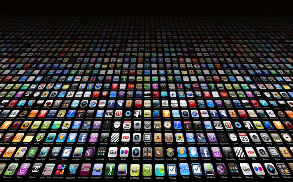 iOS: Zengin ve kaliteli uygulamalar