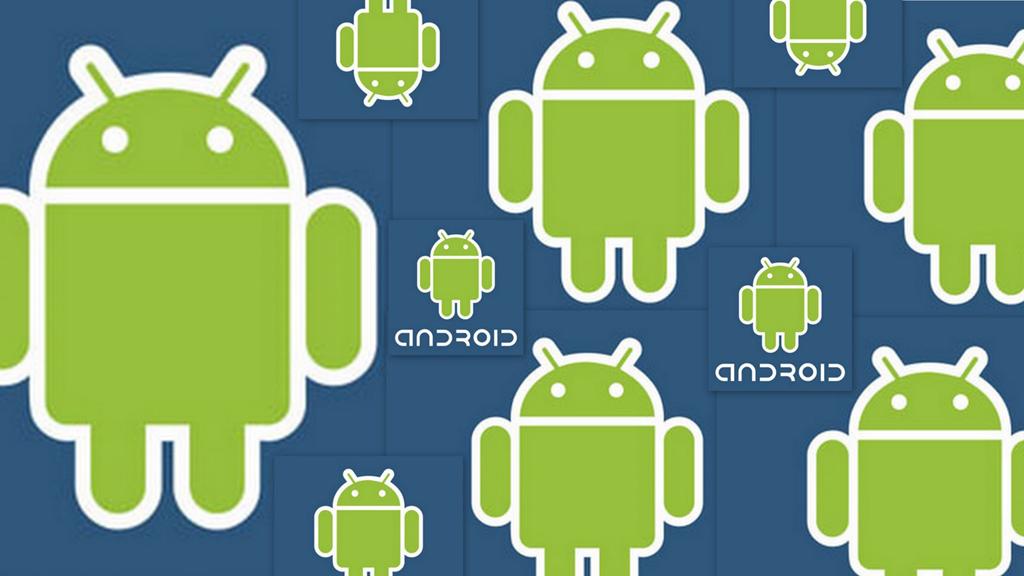 Android: Daha fazla özgürlük