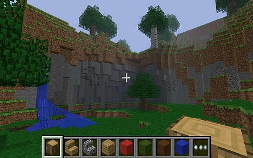 Minecraft dünyası perili