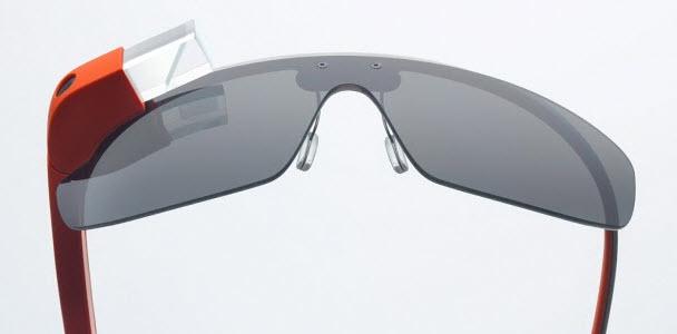 Google Glass, geleceğin ta kendisi mi?