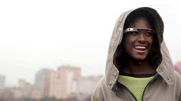 Google Glass sizi garip mi gösteriyor?