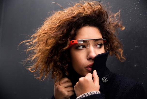 Google Glass'ın kamerası ne kadar iyi?