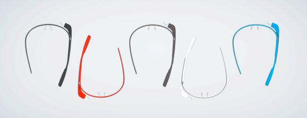 Google Glass, uygulamaları çalıştırıyor mu?