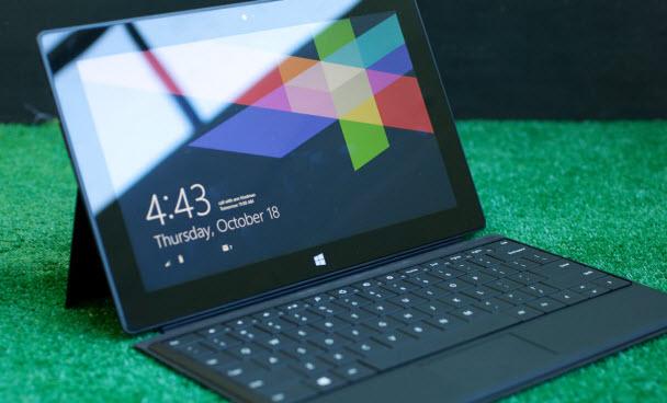 Windows 8'in asıl başarısı, hibridlerde gizli!