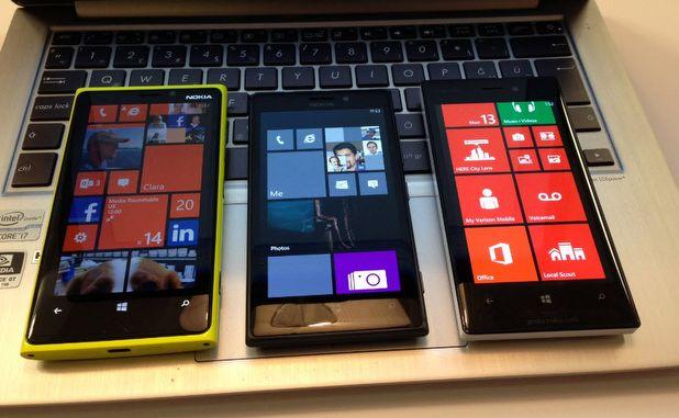 Lumia 925'in Lumia 920'den farkları ve fazlası