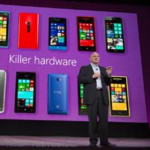 Yeni Windows Phone 8 güncellemesi yolda!