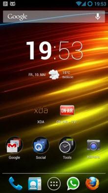 HTC One için CyanogenMod ortaya çıktı!