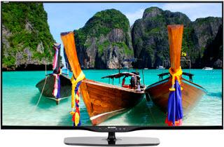Tüketici eğilimi büyük TV'lere doğru kayıyor!