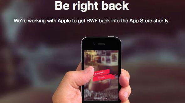 Dating app for apple