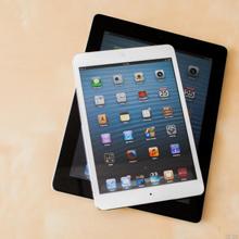 Apple, iPad'i 10 Eylül sonrasına bıraktı