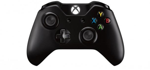 Xbox'un yeni oyun kolu ve oyunlar