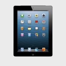 Yepyeni bir iPad