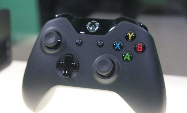 Yeni Kinect, özel içerik ve kontrol cihazı