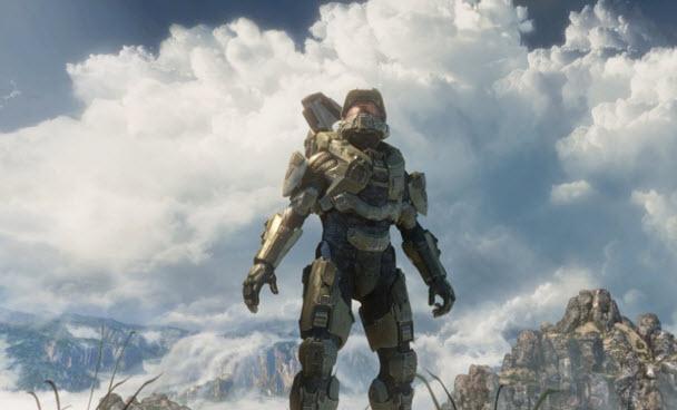 PS4, Xbox Live ve Halo