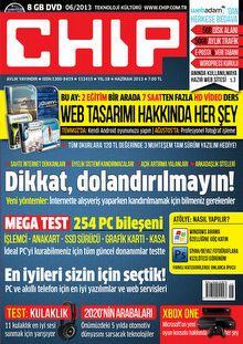 CHIP Haziran 2013