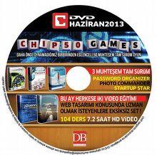 DVD Haziran 2013