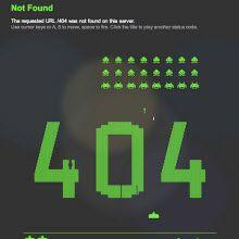 """Sonunda hepimiz """"404"""" verdik!"""