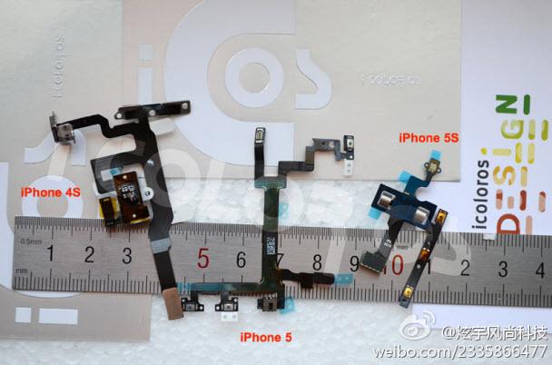 iPhone 5S ne zaman geliyor?