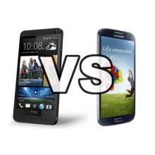 HTC'den, Galaxy Note 3'e dev rakip!