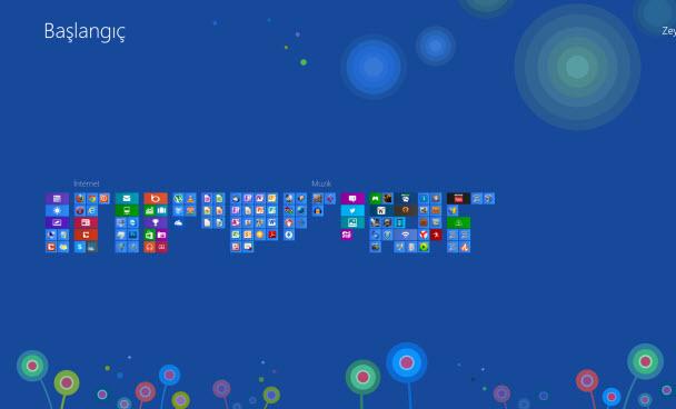 Windows 8 başarılı olacak mı?