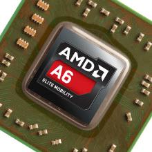 AMD: Ben de varım!