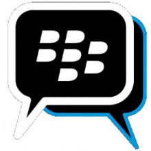 iPhone kullanıcıları BBM'e akın ediyor