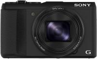 Sony Cyber-shot DSC-HX50V testte!