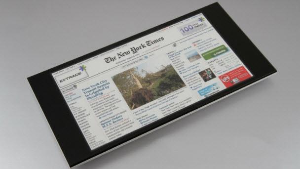 Köşeli iPhone ve 2 garip Apple fikri daha!