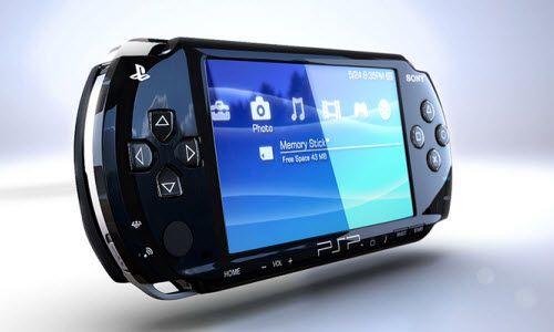 PlayStation cebe giriyor