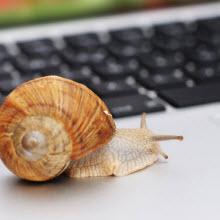 Yavaş internet bağlantısı için 9 çözüm!