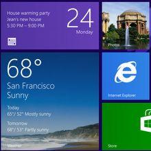 Windows 8.1'de görmek istediğimiz 8 yenilik!