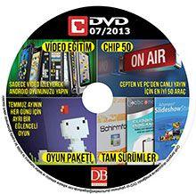 DVD Temmuz 2013