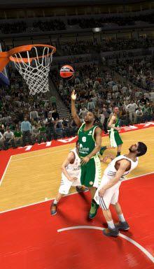 NBA 2K14, Euroleague takımlarını da içerecek!